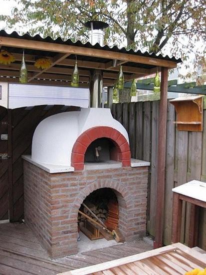 Stavebnice Pec 237 Pec Na Pizzu Zio Ciro Napoli 80
